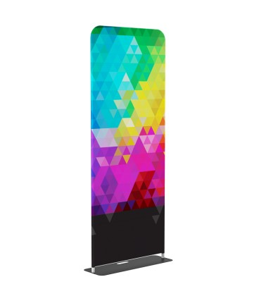 Tension Fabric Stand